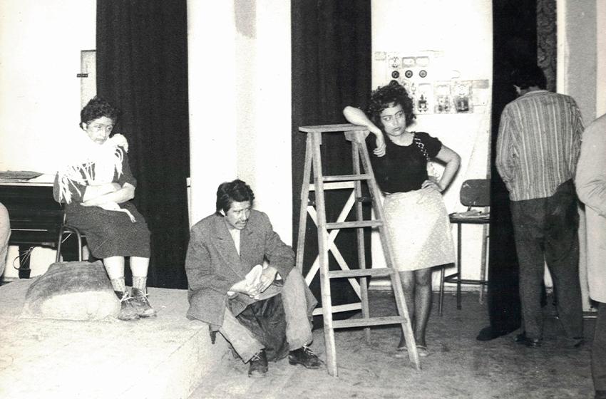 Entepach lanza su versión 26 con una distinción a actriz local Blanca Fuentes