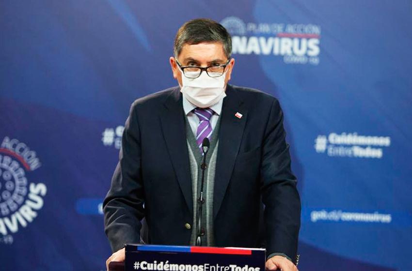 Gobierno transfiere $80.960 millones a municipios para enfrentar emergencia sanitaria del coronavirus