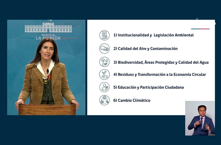 Ministra Schmidt confirma aceleración del Programa de Recambio en Chillán y Chillán Viejo