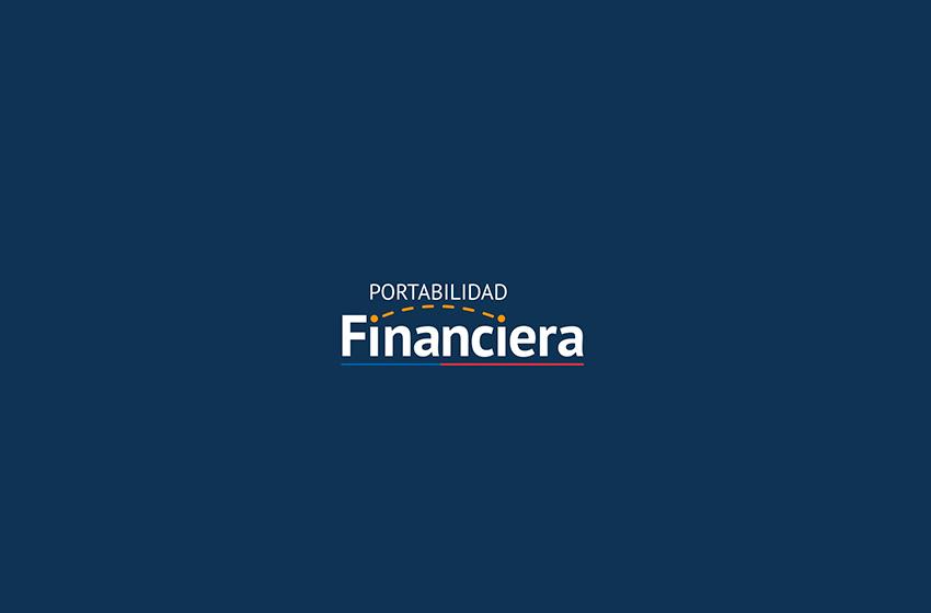 Presidente Piñera promulga ley de portabilidad financiera