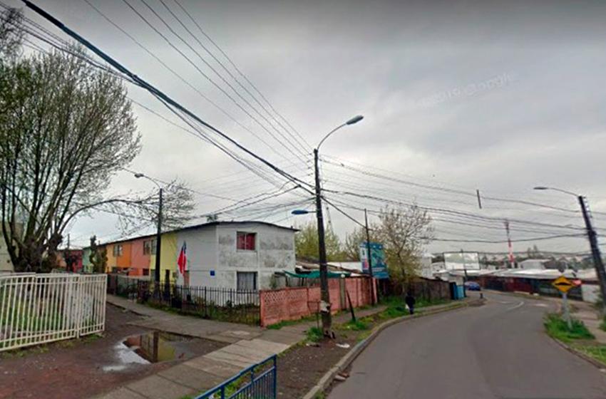 Municipio reemplazará colector y habilitará cámaras de alcantarillado en la Población Rosita O'Higgins