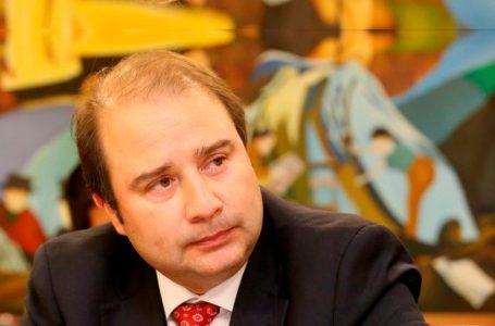 Diputado Sauerbaum propone nuevo trato con pymes tras baja aplicación de créditos covid por parte de la banca
