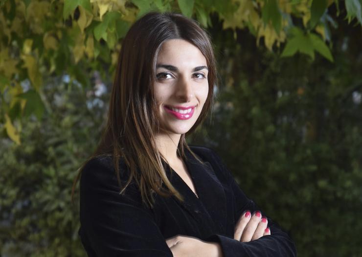 Camila Zarzar Amor ¡Liderazgo femenino a toda prueba!