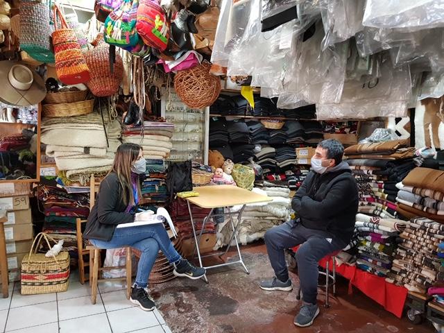Encargada de Gestión Turística de Chillán representará a municipios en Consejo Público- Privado de Turismo de Ñuble