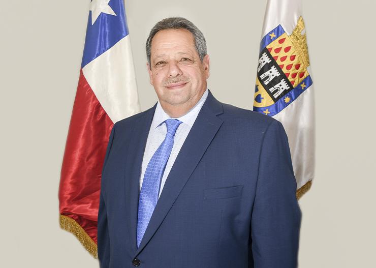"""Alcalde Sergio Zarzar: """"Responderé a la confianza de la gente hasta el último día de mi mandato"""""""