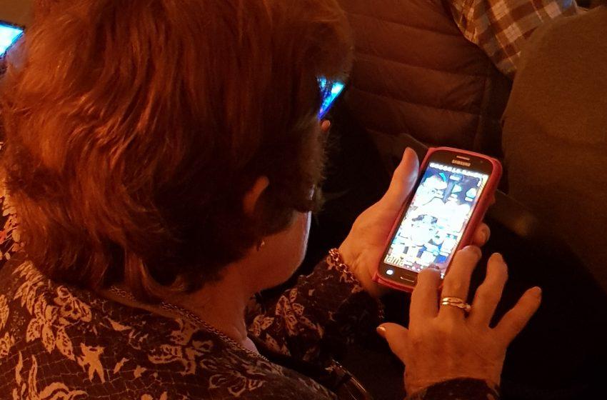 Postulación a celulares para adultos mayores vulnerables se amplió hasta el 11 de diciembre