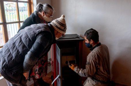 Se extiende plazo para realizar copago del Programa Recambio de Calefactores