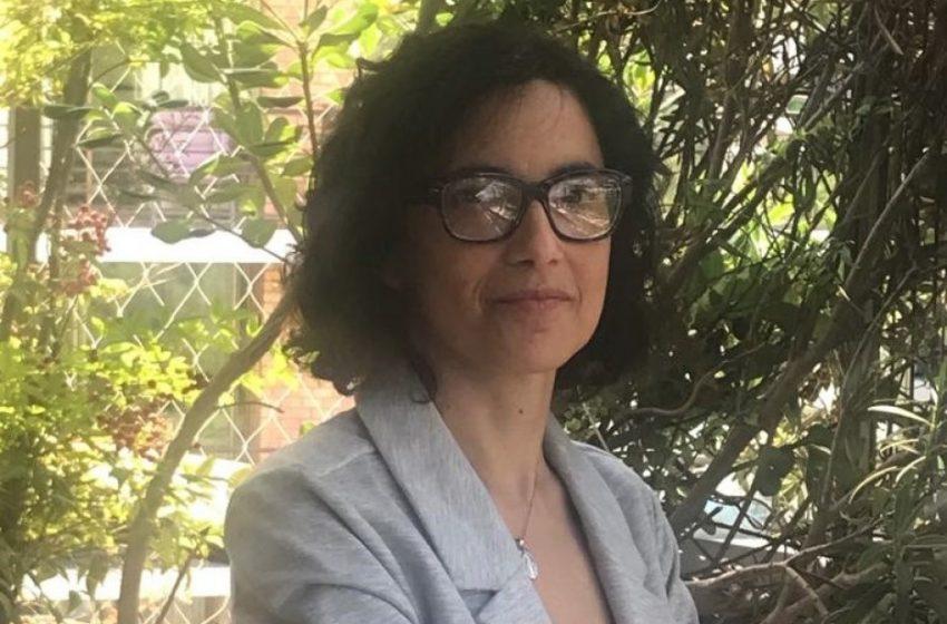 Paulina Gallardo García es nombrada ministra de la Corte de Apelaciones de Chillán