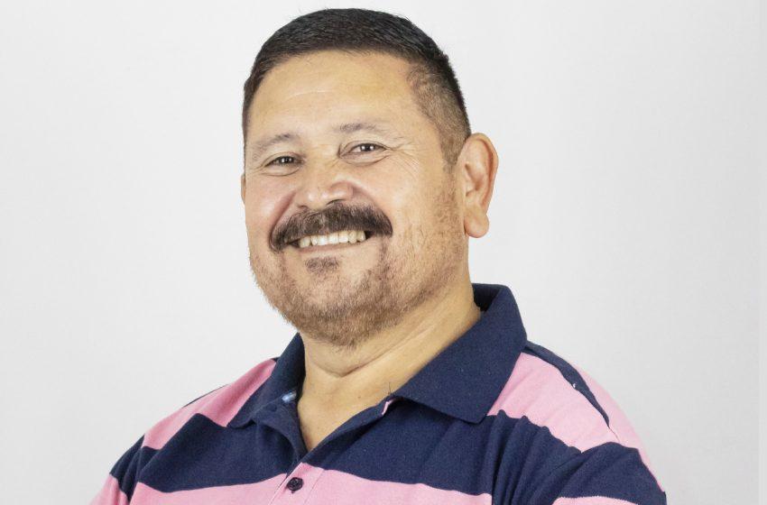 Carlos Alberto Ibaceta Vega, un Chillanejo por adopción, que hoy postula al Municipio