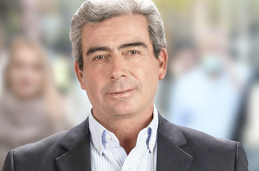 Manuel Reyes Pinochet, un servidor de la patria que sueña con un gran salto para la capital regional de Ñuble