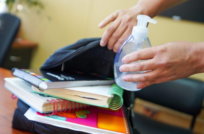 Servicio de Salud Ñuble entrega recomendaciones para un retorno seguro a clases