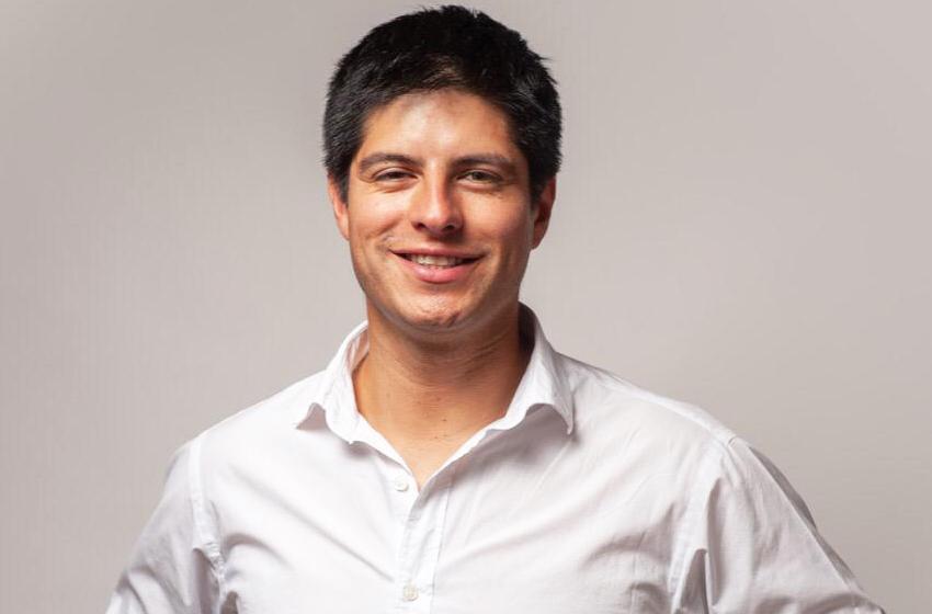 Rodrigo Ramírez, candidato a Concejal por Chillán