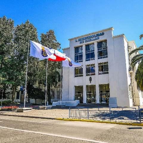 Municipio chillanejo seguirá atendiendo pero respetando protocolo y cuarentena