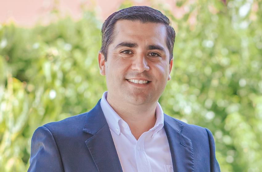 Juan Carlos Ramírez Sepúlveda, actual Concejal de Portezuelo