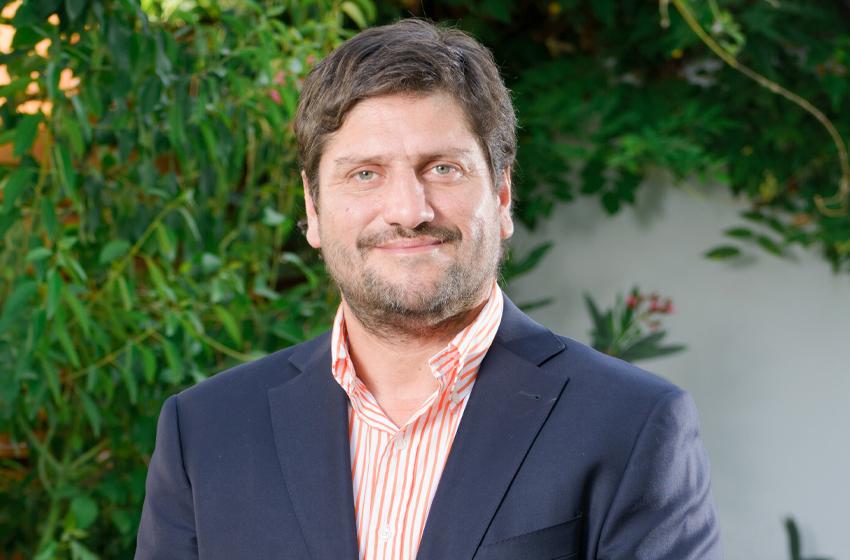 Juan Pablo López Aguilera, candidato a Concejal por Chillán