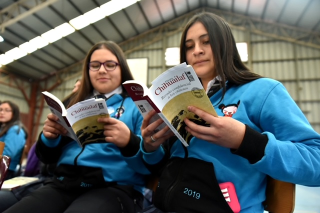 """Seremi de las Culturas de Ñuble conmemora el Día del Libro invitando a participar del concurso """"Cuentos en Pandemia"""""""