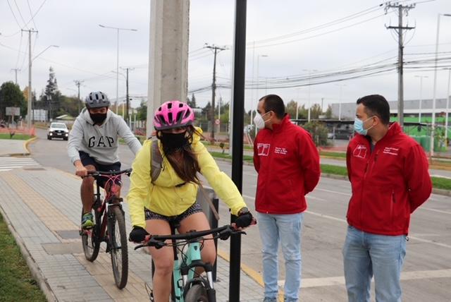 Extienden franja horaria para realizar deporte en comunas con cuarentena