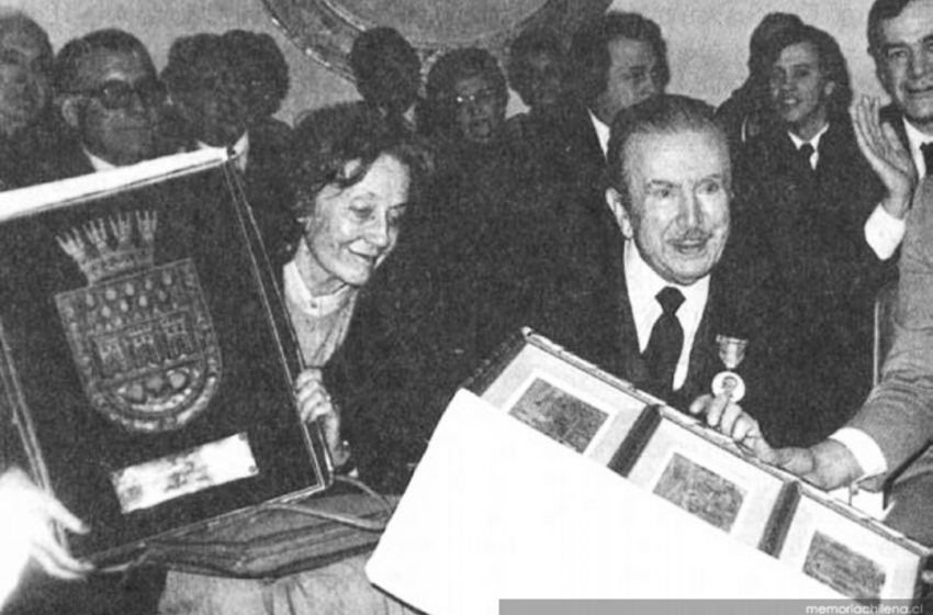 Con múltiples actividades conmemorarán tres décadas del fallecimiento del pianista Claudio Arrau