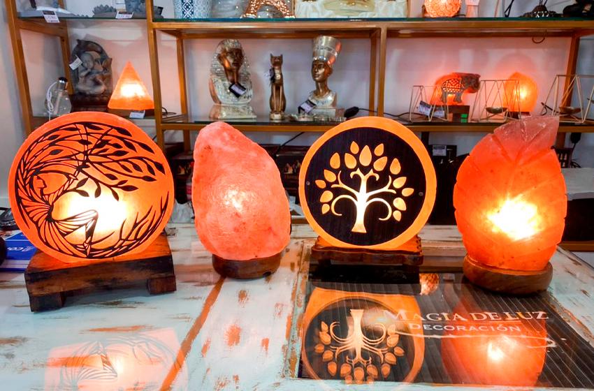 Magia de Luz: hermosas alternativas en decoración con sentido
