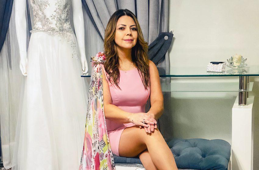 Alejandra Hernández: Alta Costura