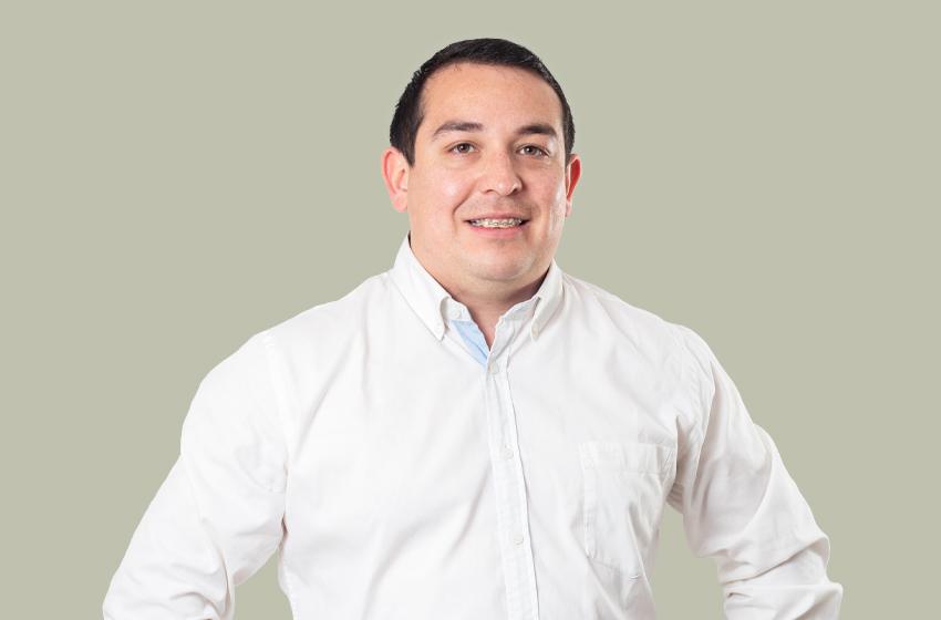 Carlos Araya Sandoval: Juventud, compromiso y experiencia para la nueva Región