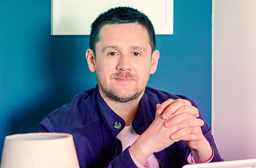 Hugo Iturra: Las claves del emprendimiento