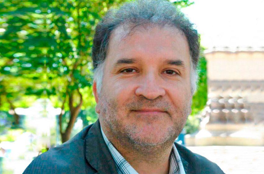 Jhon Andrades, Consejero Regional